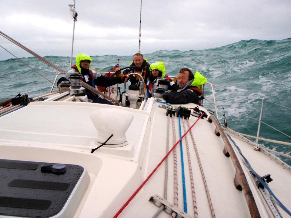 Alderney trip