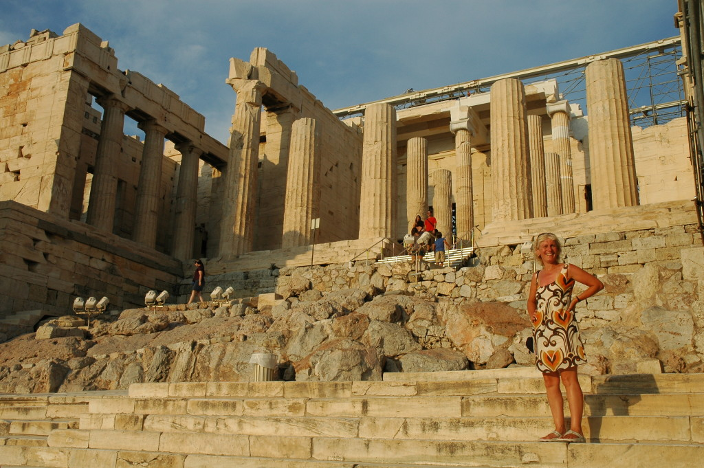 Athens PL 075