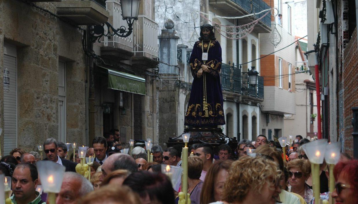 Vilagarcia, Cabo Cruz and A Pobra do Caraminal